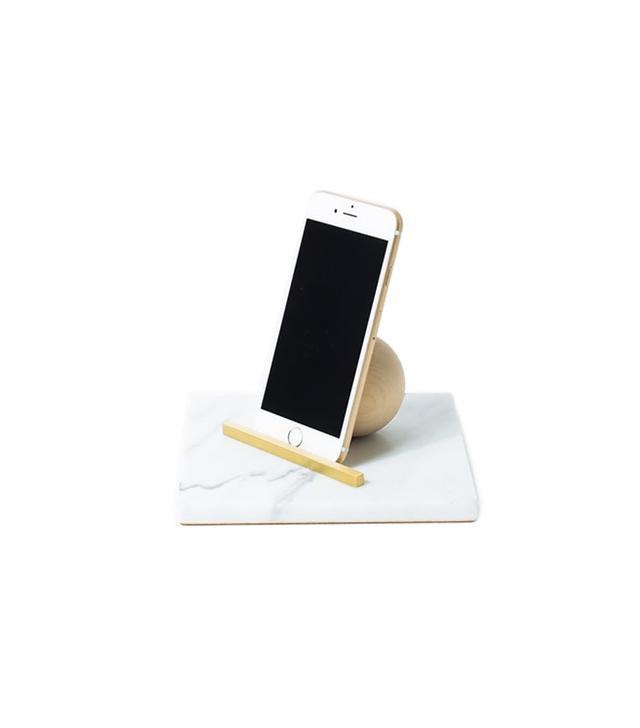 Poketo Studio Marble iPad Stand