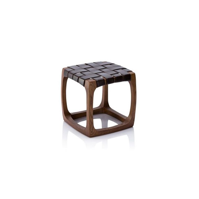 Coco Republic Theo Stool