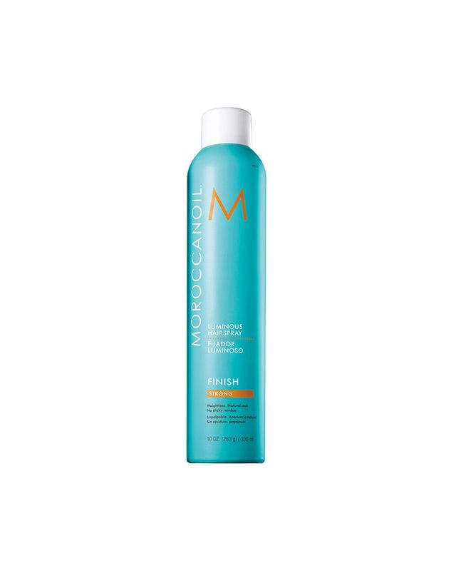 Moroccanoil Luminous Hairsrpay Strong Finish