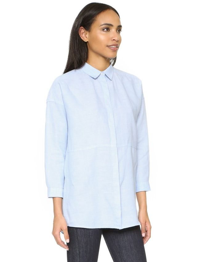 AYR The Coastline Button Down Shirt