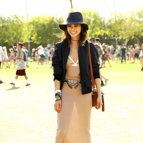 An A-List Guide to Not Looking Like a Fashion Victim at Coachella