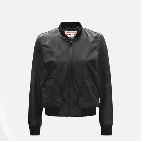 3 Layer Nylon Bomber