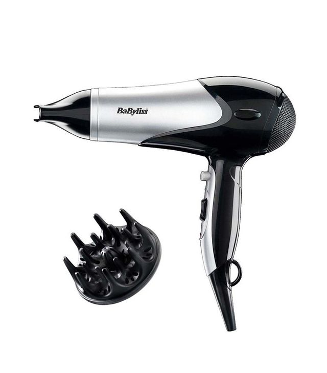 Babyliss Dry and Curl 2100w Hair Dryer