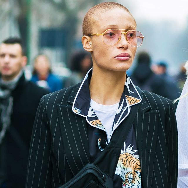 London's Got a New It Girl (and She's Way Cooler Than Your Average)