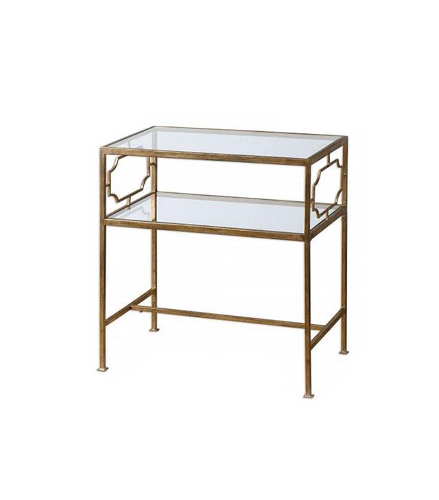 Lulu & Georgia Capricorn Side Table
