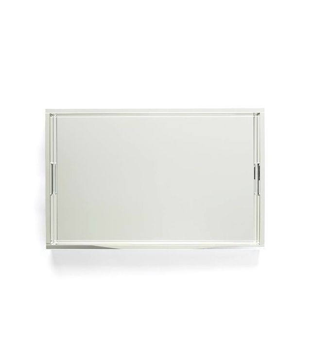 West Elm Mirrored Tray