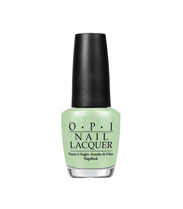 OPI Shades Nail Lacquer Collection