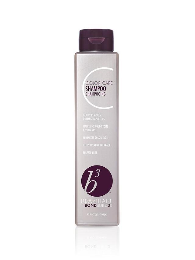 b3 Brazilian Bond Builder Color Care Shampoo
