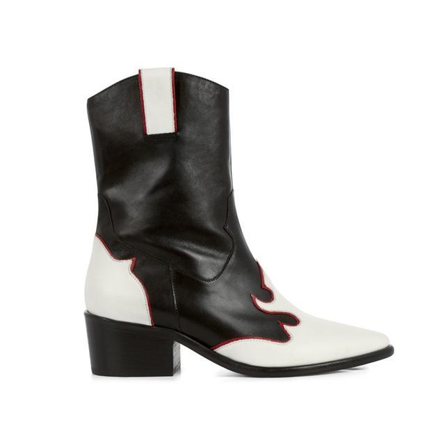 Maje Fuegan Boots