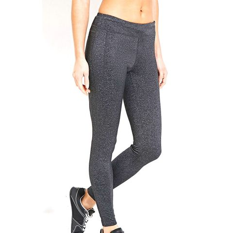 Active Tech Heathered Leggings