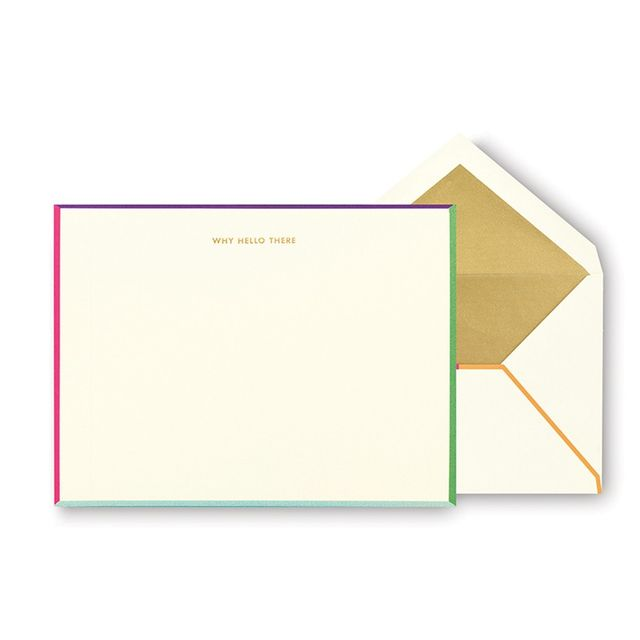 Papier D'Amour Gift Card Set 10 Pack
