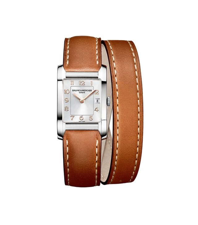 Baume & Mercier Hampton 10110 Watch