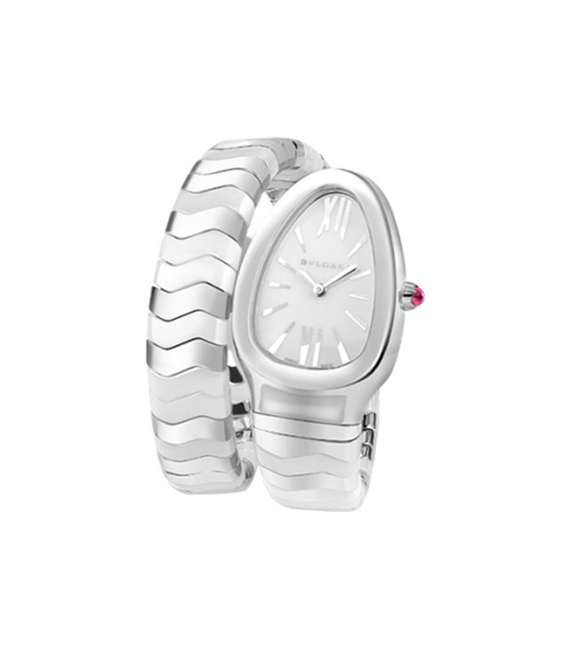 Bulgari Serpenti Spiga Watch