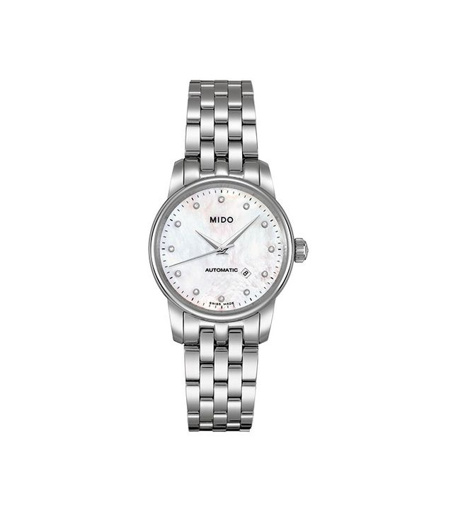 Mido Baroncelli Watch