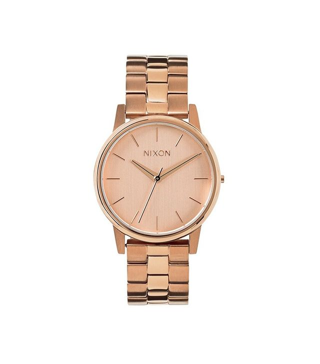 Nixon The Small Kensington Bracelet Watch