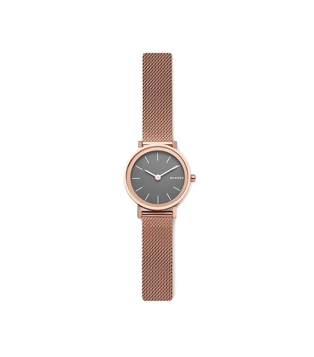 Skagen Hald Women's Steel Mesh Watch