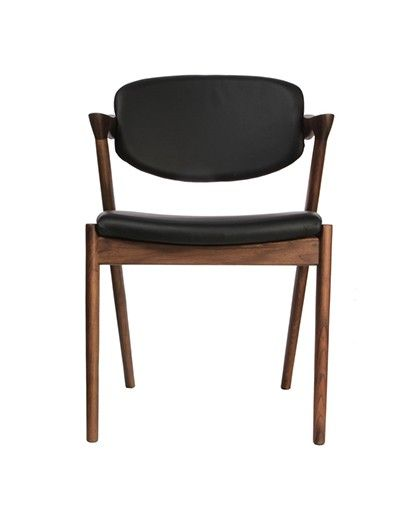 Matt Blatt Replica Kai Kristiansen Dining Chair