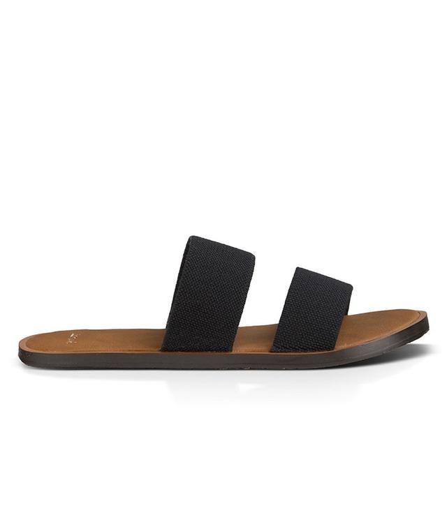 Sanuk Yoga Gora Gora Sandals