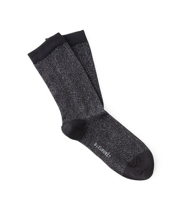 Bleuforet Spangled Socks