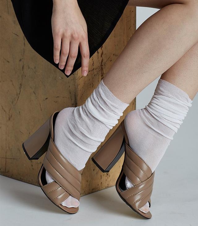 Trois Eva Socks