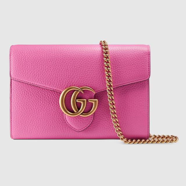 Gucci Marmont Chain Bag