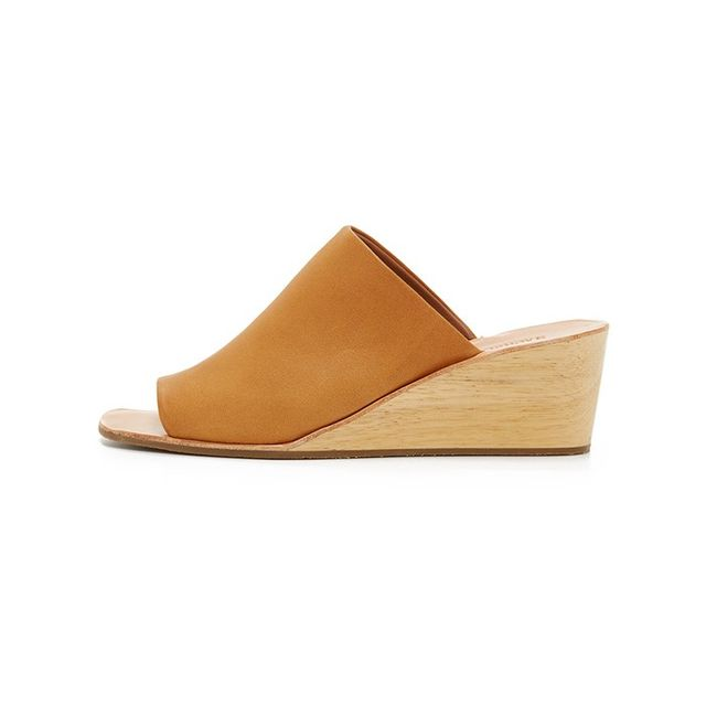 Rachel Comey Lyell Wedge Slides