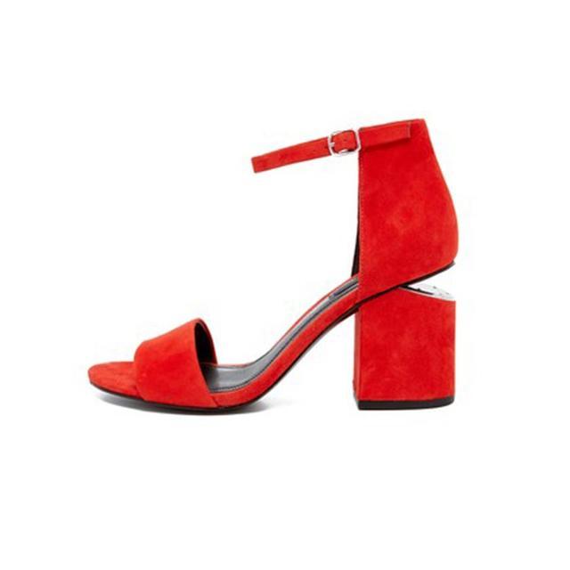Alexander Wang City Sandals