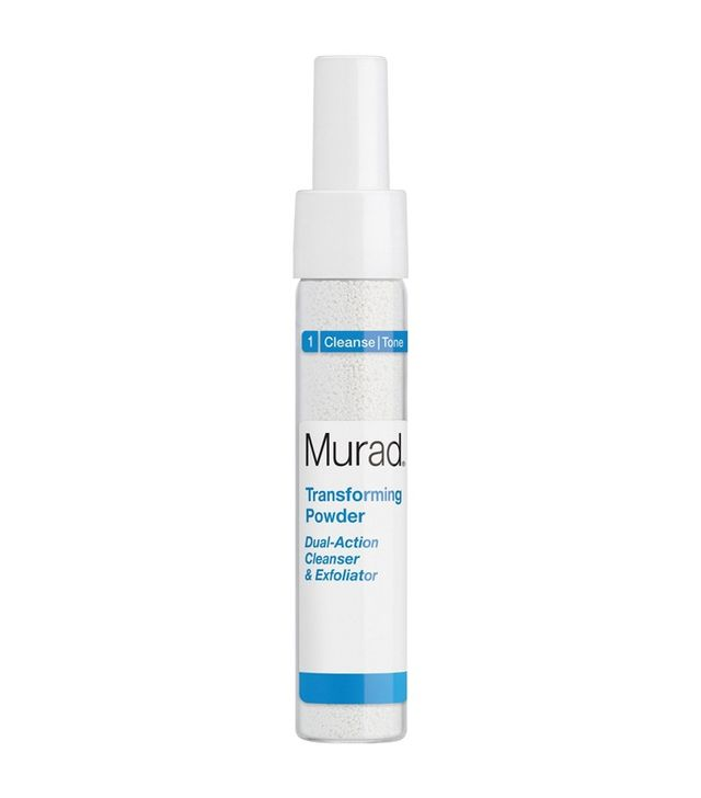 Murad Transforming Powder Dual-Action Cleanser & Exfoliator