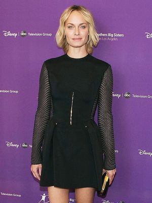 Amber Valletta Tells Us Her Favorite Models of the Moment