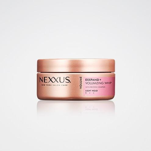 Nexxus Exxpand Volumizing Whip