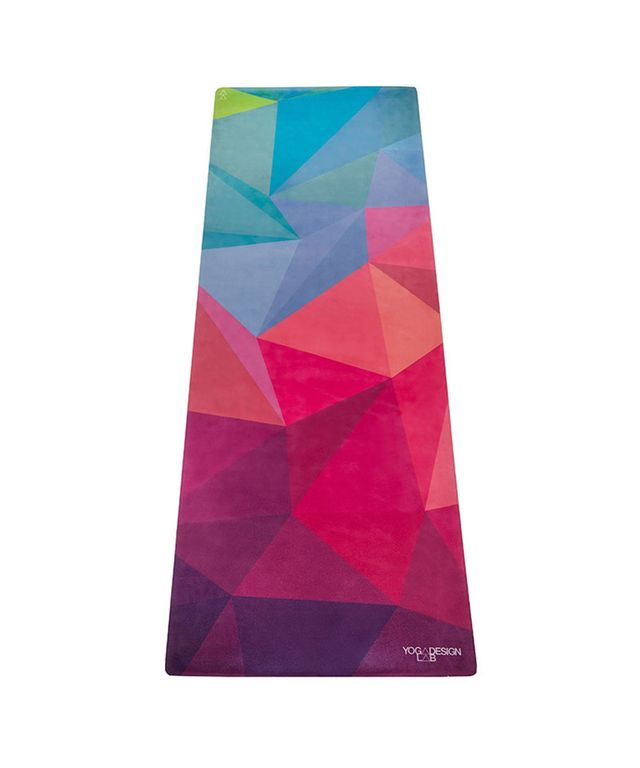 Yoga Design Lab Geo Combo Mat