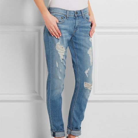 The Dre Jeans