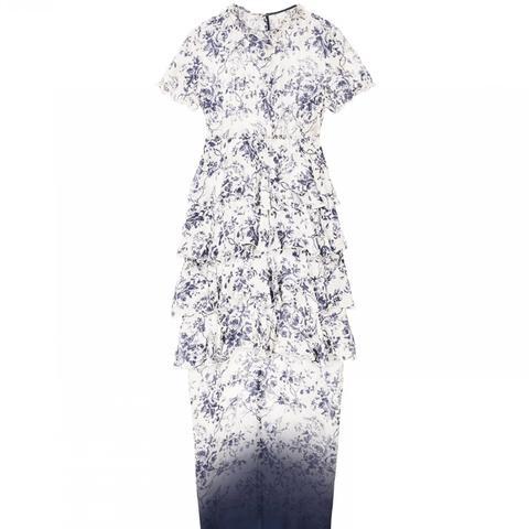 Bloomsbury Mapledene Dress