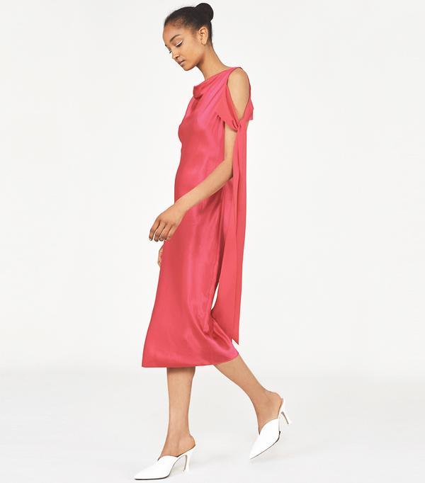 Kitri Sarah Ann Sash Dress