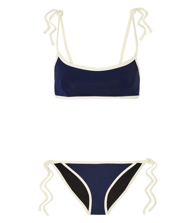 Solid & Striped The Poppy Bikini