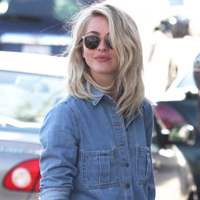 The $35 Denim Romper You'll Want to Wear Every Weekend