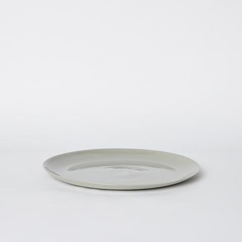 Mud Australia Flared Dinner Plate