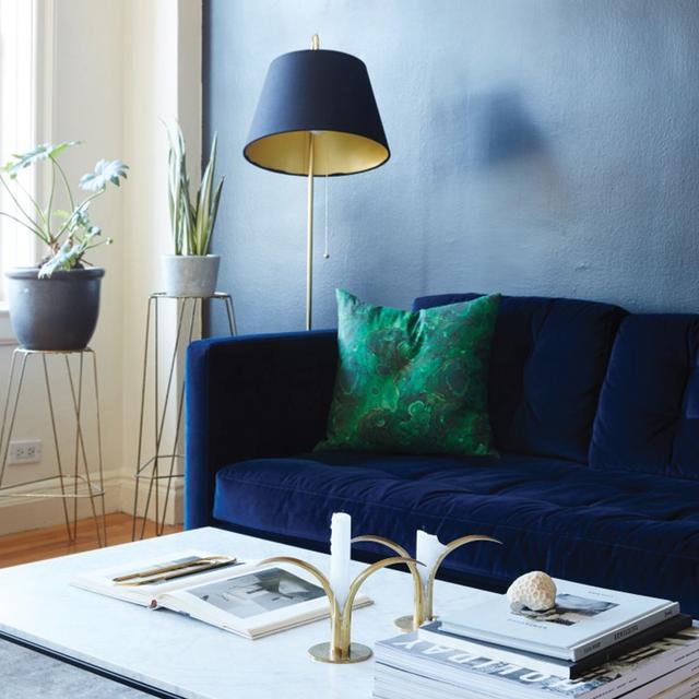 Inside a Photographer's Lush New York City Apartment
