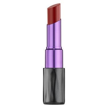Urban Decay Matte Revolution Lipstick in Temper