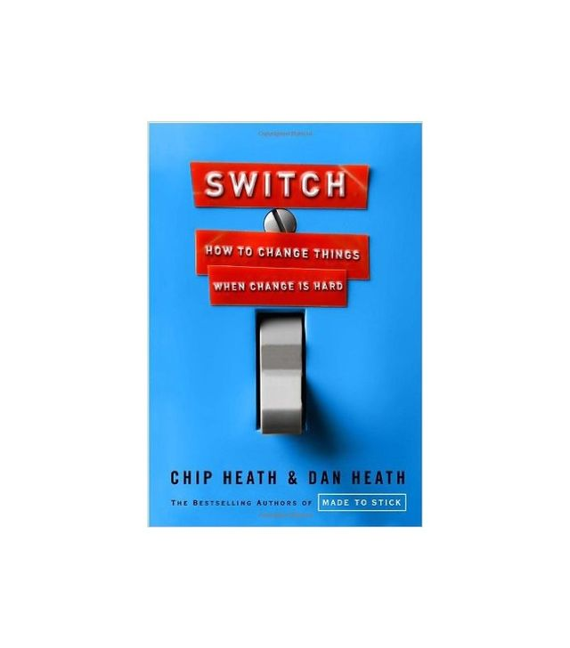 Chip Heath Switch