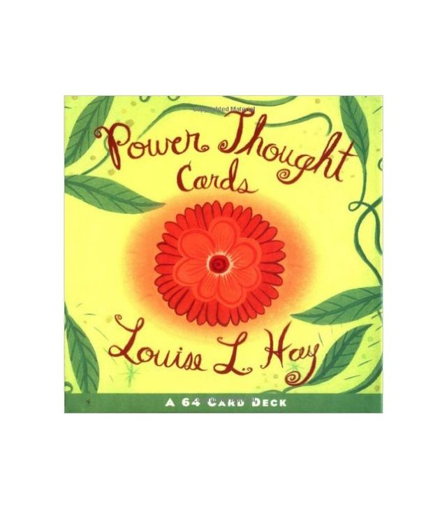 Louise Hay Power Thought Cards