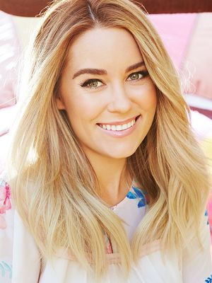 Lauren Conrad Reveals Her 5-Piece Wardrobe