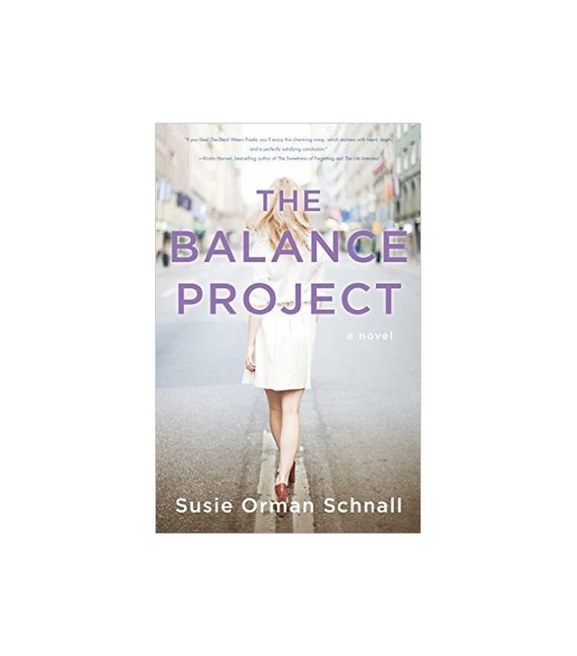 The Balance Project by Susie Orman Schnall