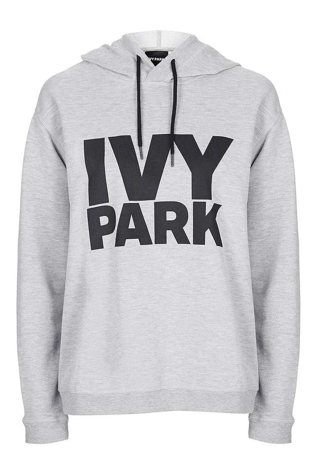 Ivy Park Oversized Logo Hoodie