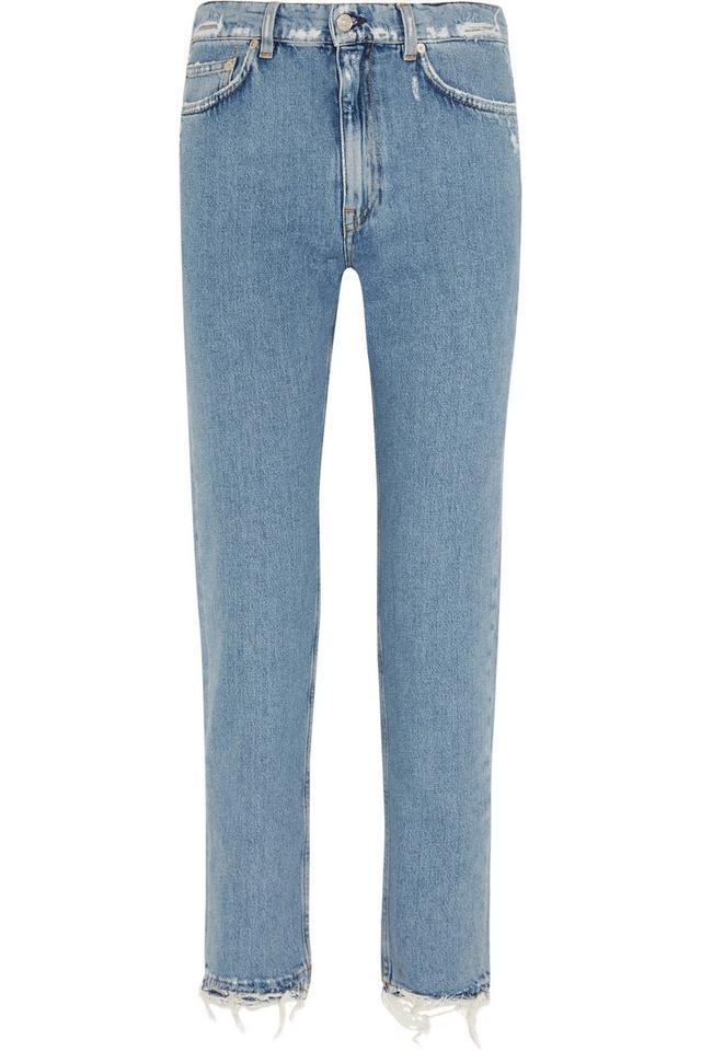 Acne Studios Distressed Jeans