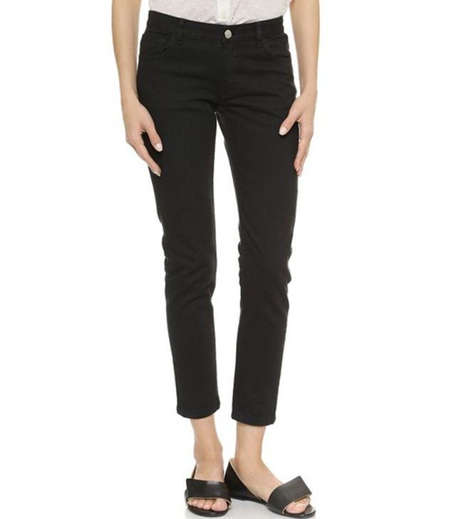 A.P.C. Etroit Court Ankle Skinny Jeans