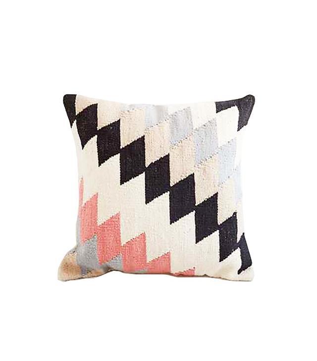Plum & Bow Andanda Kilim Pillow