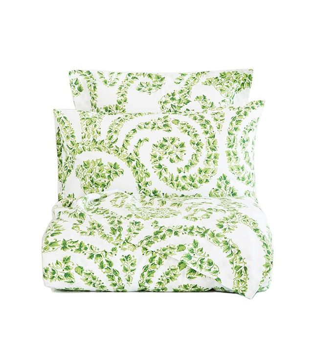 Zara Home Ivy Print Bedding
