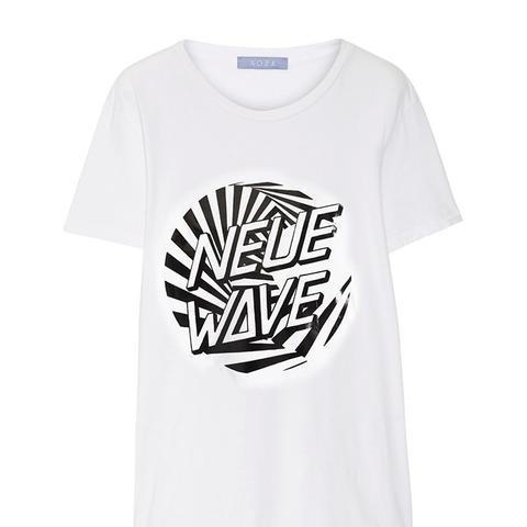 Neue Wave T-Shirt