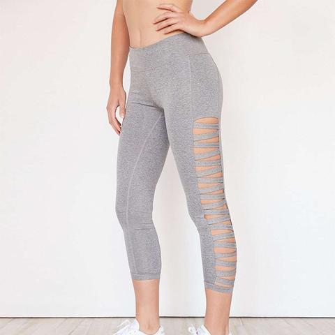 Crisscross Legging